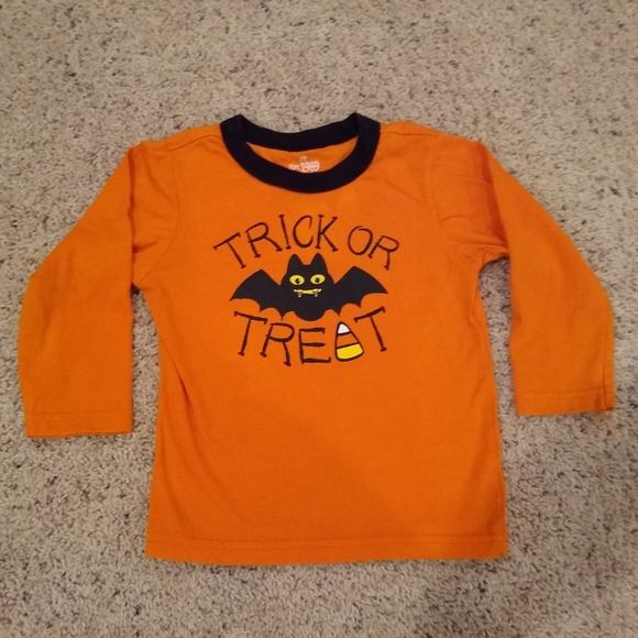 The Children's Place Halloween shirt size 2t